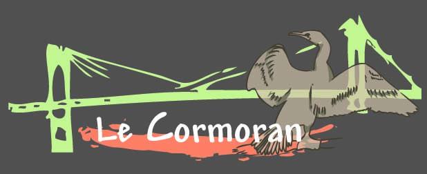 bande cormoran